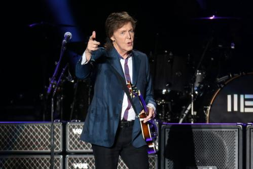 SHOW PAUL MCCARTNEY SAO PAULO